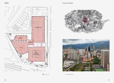 Torre David in Caracas (Foto: http://www.lars-mueller-publishers.com/en/torre-david)